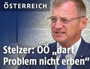 LH Thomas Stelzer (ÖVP)