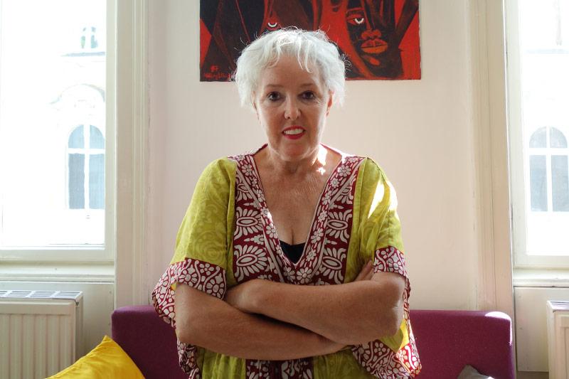 Margit Niederhuber, Künstlerin
