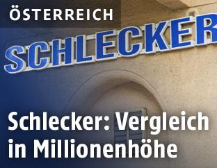 Schlecker-Logo