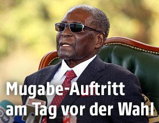 Robert Mugbe