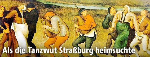 Gemälde von Peter Brueghel