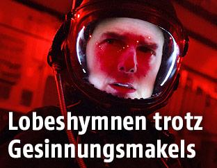 Szene aus Mission Impossible VI