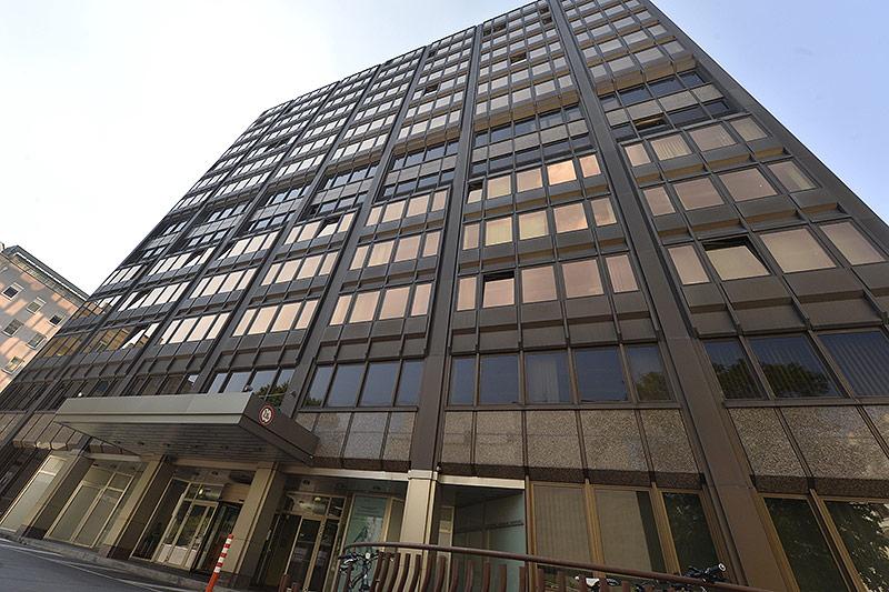 Gebäude des Hauptverbands der österreichischen Sozialversicherungsträger