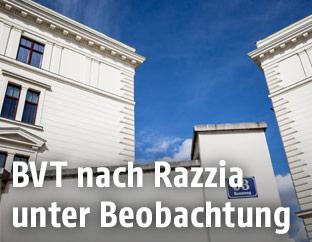 BVT-Gebäude