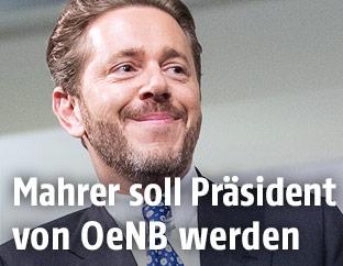 Harald Mahrer (ÖVP)