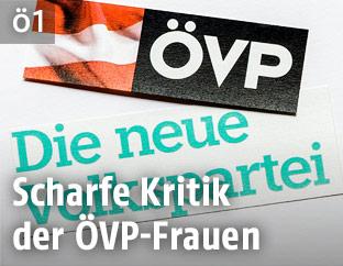 ÖVP-Logos